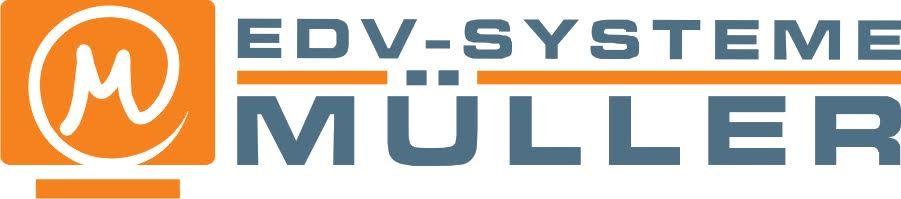 EDV-SYSTEME-MÜLLER Ihr Partner Vor-Ort